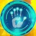 Palmistry Palm Hand Reading icon