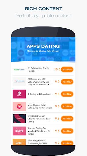 Sugar Daddy Dating Review App screenshot