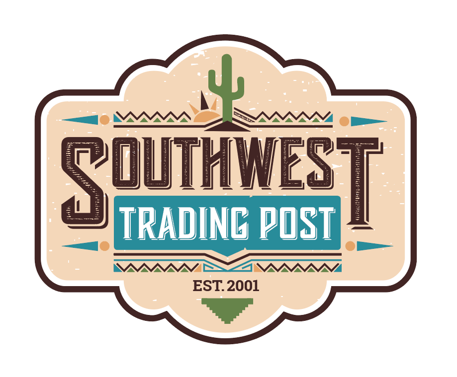 Southwest Trading Post Logo
