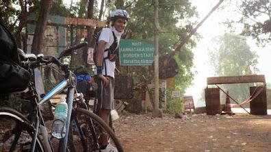 Karnataka Border