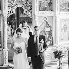 Wedding photographer Daniil Semenov (semenov). Photo of 20.06.2018