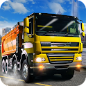 Truck Driver Transport Tycoon icon