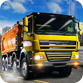 Truck Driver Transport Tycoon