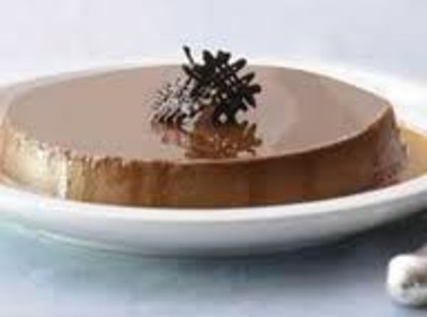 Impossible Chocoflan Recipe