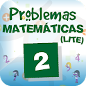 Problemas Matemáticas 2 (Lite) icon