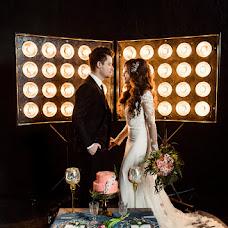 Wedding photographer Marina Fedorenko (MFedorenko). Photo of 11.04.2016