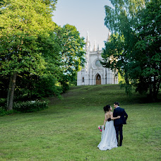 Wedding photographer Mariya Filippova (maryfilphoto). Photo of 02.01.2018