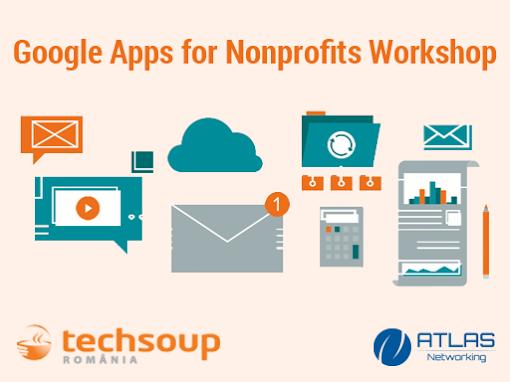 Google Apps for Nonprofits Workshop