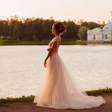 Bryllupsfotograf Mariya Yudina (Ptichik). Bilde av 26.04.2018