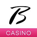 Borgata Casino - Online Slots, Blackjack, Roulette icon