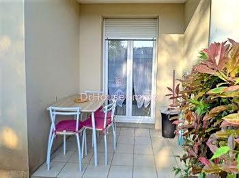 appartement à Larche (19)