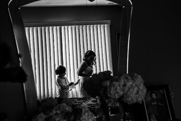 Wedding photographer luis alvarado (laphoto). Photo of 09.09.2016