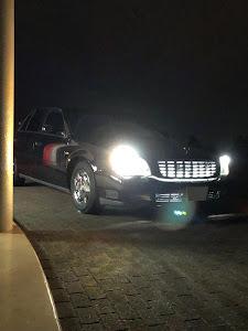 キャデラック  ドゥビル特別限定車、DHSアニバーサリーエディションのカスタム事例画像 キャデラックさんの2018年12月21日22:45の投稿
