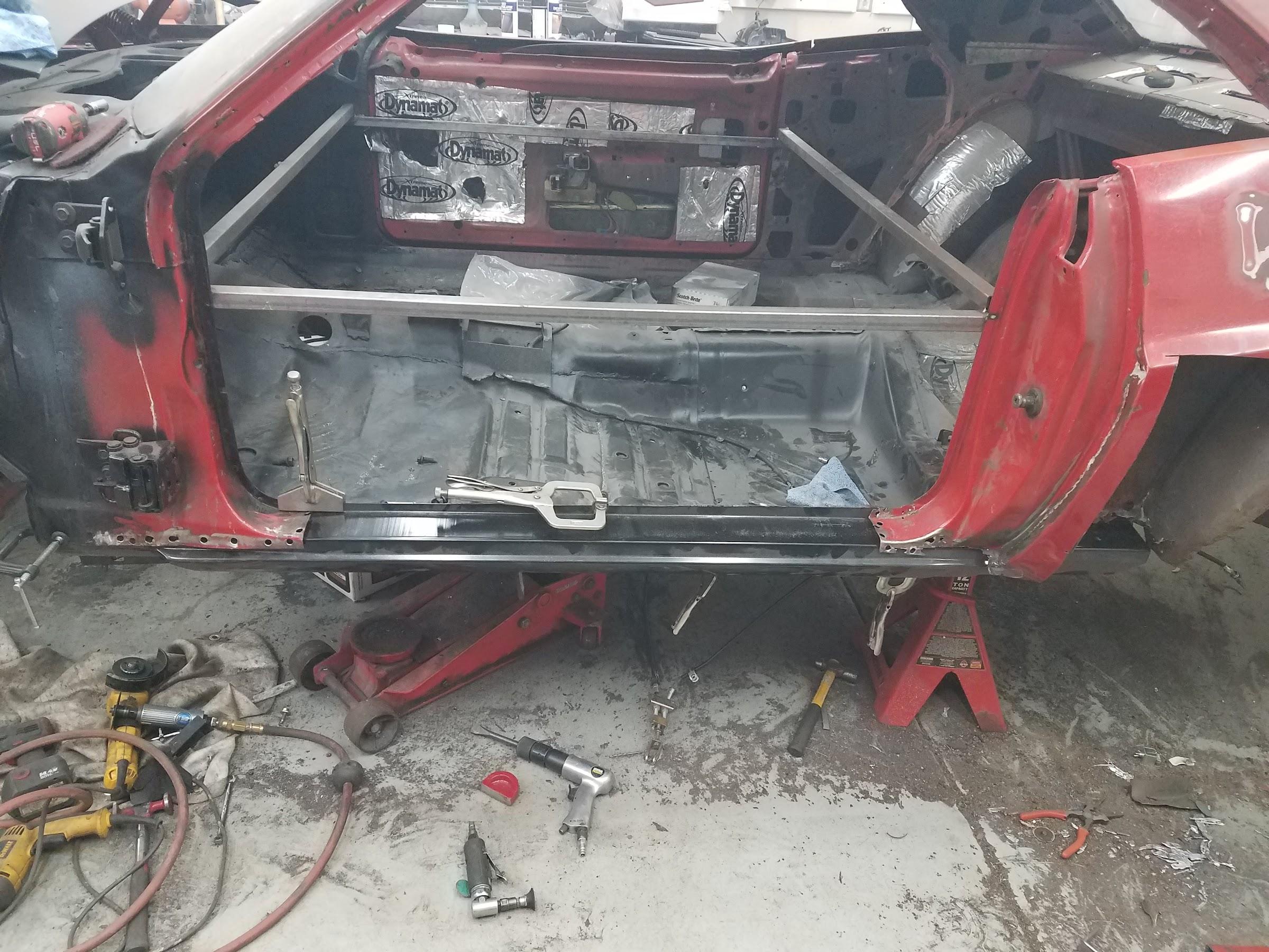 wW_jPa6S-yMEVBt921E56aocbLD2y44SAlj_AN3GzeHseko4kkR5VxEha2TTJ0JX-7Vgtty8WsUeQjhgHge4ZO4nxGOUtKqguMjmXkmTtjFARFNj3YI7XFyeczmJBuCTXF1uYM943w=w2400 in 1974 Challenger Resto in Your Restoration project (ROSEVILLE MOPARTS)