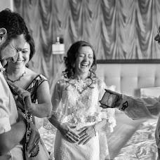 Wedding photographer Lorand Szazi (LorandSzazi). Photo of 23.10.2018
