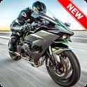 Superbike Wallpaper icon
