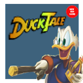 Duck Tale Adventure