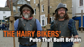 The Hairy Bikers' Pubs That Built Britain thumbnail