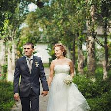 Wedding photographer Maksim Golyanickiy (golyanitskiy). Photo of 30.03.2013