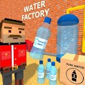 Fresh Water Factory Construction: Drinking Games icon