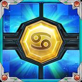 Jewels Blast: Jewels Galaxy