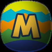 Mogon – Icon Pack