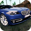 F30 Luxury Spor Car Driving APK