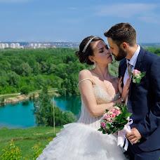 Wedding photographer Sergey Eremeev (Eremeev). Photo of 27.06.2016