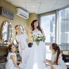 Esküvői fotós Nadya Yamakaeva (NdYm). Készítés ideje: 21.05.2016
