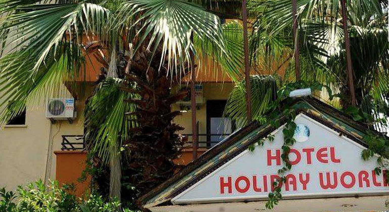 Holiday World Hotel
