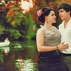 Wedding photographer Evgeniy Gavrilin (Beapho). Photo of 20.01.2014