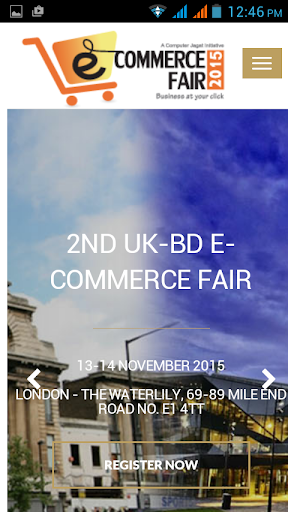 e-Commerce Fair