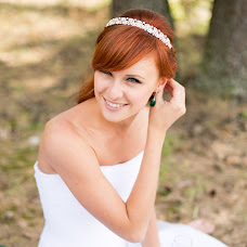 Wedding photographer Mariya Shvaleva (Nanomari). Photo of 19.09.2014