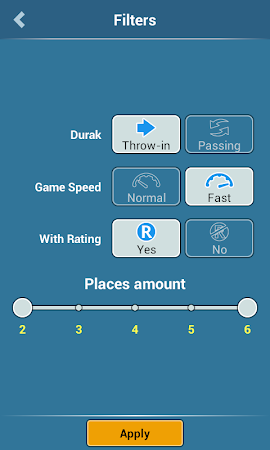 Durak Online HD 1.29.0.10805 screenshot 634715