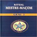 Ritual Mestre Maçom icon