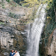 Wedding photographer Ilya Gavrilyuk (GIliya). Photo of 28.05.2017