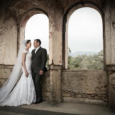 Wedding photographer Otacílio Maia (otacliomaia). Photo of 28.10.2015