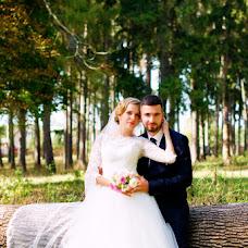 Wedding photographer Marina Schur (Maryna). Photo of 04.04.2016
