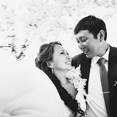 Wedding photographer Enkhzhin Mongush (WedPaprika). Photo of 28.09.2014