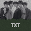 Best Songs TXT (No Permission Required) icon