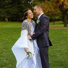 Wedding photographer Nadezhda Lvova (nadulson). Photo of 21.05.2015