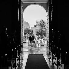 Wedding photographer Jose ramón López (joseramnlpez). Photo of 01.08.2017
