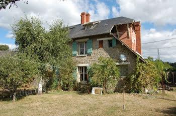 maison à Liginiac (19)