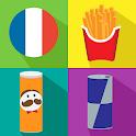 Logo Test: Français Quiz & Jeu, Devinez la Marque icon