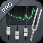 Afinador n-Track Pro icon