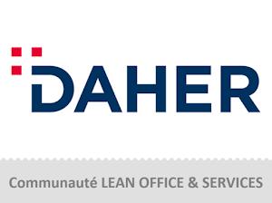 Gaëtan DEHENNE - DIRECTOR CORPORATE FINANCE / ADMINISTRATIVE CENTRE OF EXCELLENCE à DAHER AEROSPACE sera présent au Lean Tour Région Centre 2017 et interviendra pour la communauté Lean Office et Services