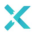 X-VPN - Free VPN proxy master & private browser icon