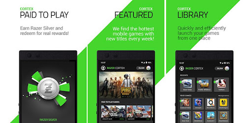 Razer Cortex - Apps on Google Play