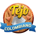 Tejo Colombiano icon