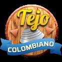 Tejo Colombiano icon